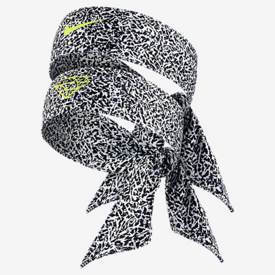 Bandas Para La Cabeza De Unión Nike Dibujos En Blanco Y Negro